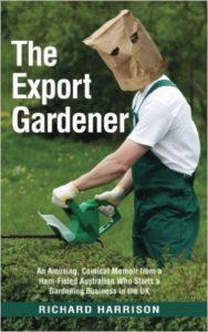 The Export Gardener 9781514882610
