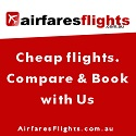 Airfares Flights Australia