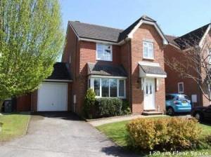 House GBP330k 2013