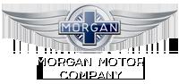 Morgan Motors Logo