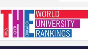 Times University Rankings