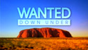 Wanted Down Under on BBC One