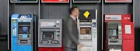 Big Four Australian Banks Remove ATM Fees