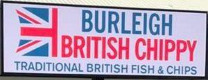 Burleigh British Chippy