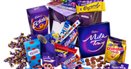 Cadbury Direct for Christmas Ideas ?